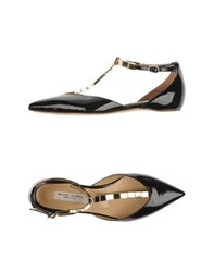 Gianni Marra Footwear Ballet Flats Women