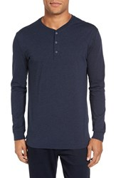 Slate And Stone Men's Cotton Henley