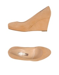 Nando Muzi Pumps