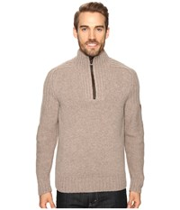 Dale Of Norway Ulv Sweater Sand Men's Sweater Beige