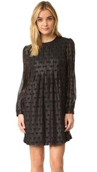 Jill Stuart Lulu Dress Noir Multi