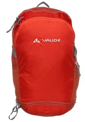 Vaude Wizard 30 4 Backpack Lava Red
