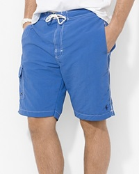 Polo Ralph Lauren Kailua Swim Trunk Bright Blue