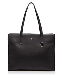 Etienne Aigner Executive Tote Black