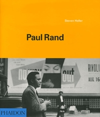 Paul Rand Design Phaidon Store
