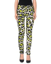 Just Cavalli Trousers Casual Trousers Women