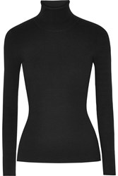 Michael Kors Ribbed Knit Turtleneck Sweater