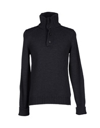 Alpha Massimo Rebecchi Turtlenecks