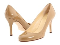 Kate Spade Karolina Camel Women's Slip On Dress Shoes Tan