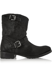 Penelope Chilvers Nyah Calf Hair Boots