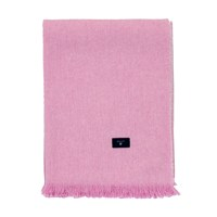 Gant Samson Throw Champagne Pink