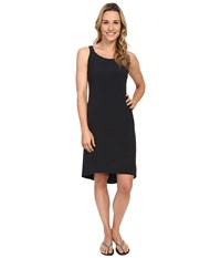Columbia Departure Point Dress Black Women's Dress