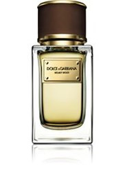 Dolce And Gabbana Women's Velvet Wood Edp 50Ml Colorless No Color