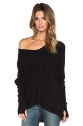 Sen Grace Top Black