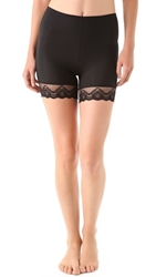 Only Hearts Club Second Skins Bike Shorts Black
