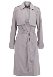 Lipsy Trenchcoat Grey