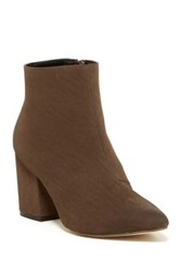Penny Loves Kenny Total Ankle Boot Beige