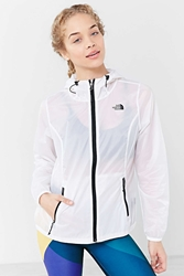 The North Face Cyclone Hooded Jacket White
