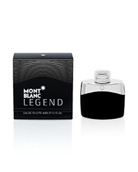 Montblanc Legend Eau De Toilette Spray 1.7 Oz. No Color