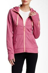 Free Country Out And About Performance Fleece Pink