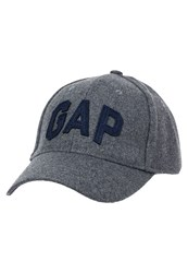 Gap Cap Grey