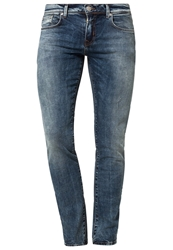 Ltb Diego Slim Fit Jeans Carpathos Wash Light Blue