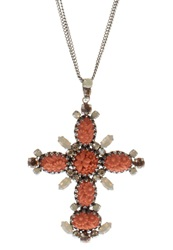 Konplott Victoria Necklace Red