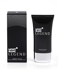 Montblanc Legend After Shave Balm No Color