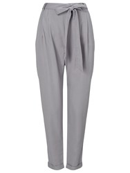 Phase Eight Sienna Soft Trousers Steel Grey