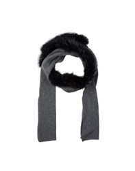 Annarita N. Accessories Oblong Scarves Women