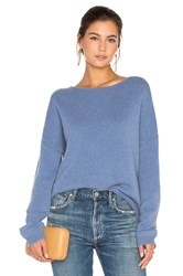 Rebecca Minkoff Lady Sweater Blue