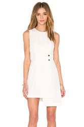 Finders Keepers This Orient Dress Ivory