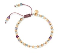 Lola Rose Lrj454957 Ladies Bracelet Multi Coloured