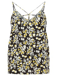 Oasis Meadow Floral Camisole