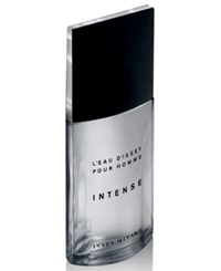 Issey Miyake L'eau D'issey Pour Homme Intense 4.2 Oz