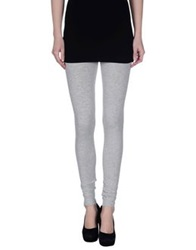 Only Leggings Light Grey