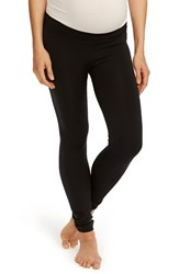 Women's Rosie Pope Seamless Low Rise Maternity Leggings