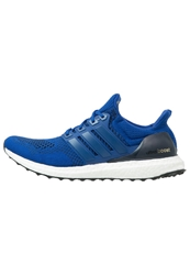 Adidas Performance Ultra Boost Cushioned Running Shoes Collegiate Royal Bright Royal Collegiate Navy Blue