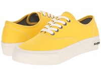 Seavees 06 64 Legend Sneaker Standard Sun Yellow Women's Shoes