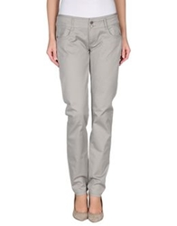 Phard Casual Pants Grey