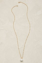 Catherine Weitzman Gemology Necklace White