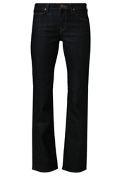 Lee Cameron Bootcut Jeans Rinsed