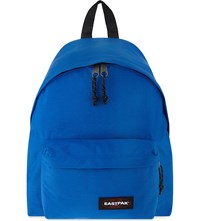 Eastpak Padded Pak'r Backpack Full Tank Blue