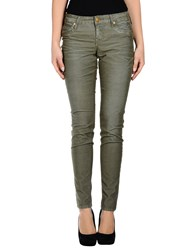 True Religion Trousers Casual Trousers Women Grey