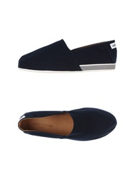 Umit Benan Low Tops And Trainers