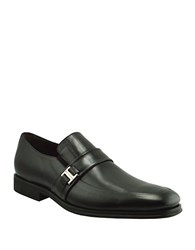 Bruno Magli Adelio Dress Loafers Black