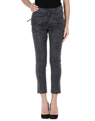 The Editor Casual Pants Grey