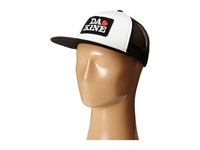 Dakine Lovely Trucker Black Caps