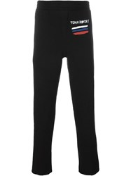 Opening Ceremony 'Tchaikovsky' Track Pants Black