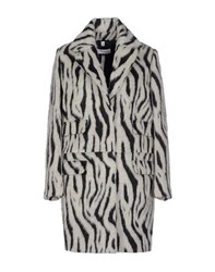 Caractere Coats And Jackets Faux Furs Women